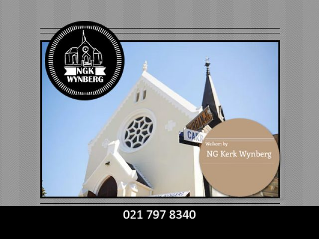 NG Kerk Wynberg