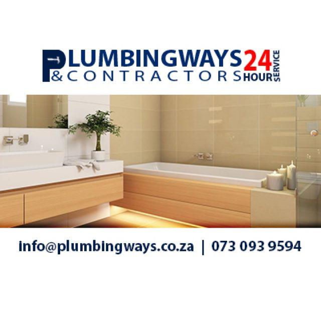 Plumbing Ways & Contractors