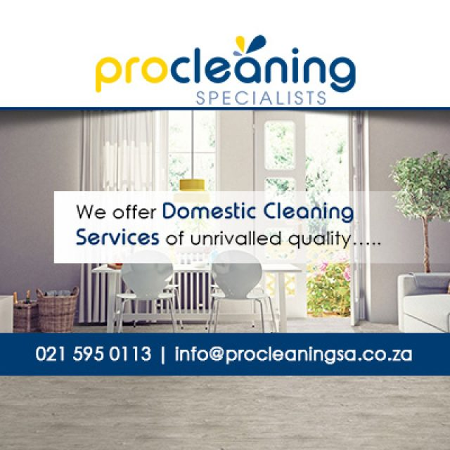 PRO Cleaning Specialists