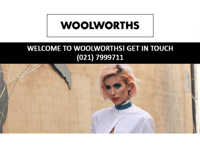 Woolworths Wynberg