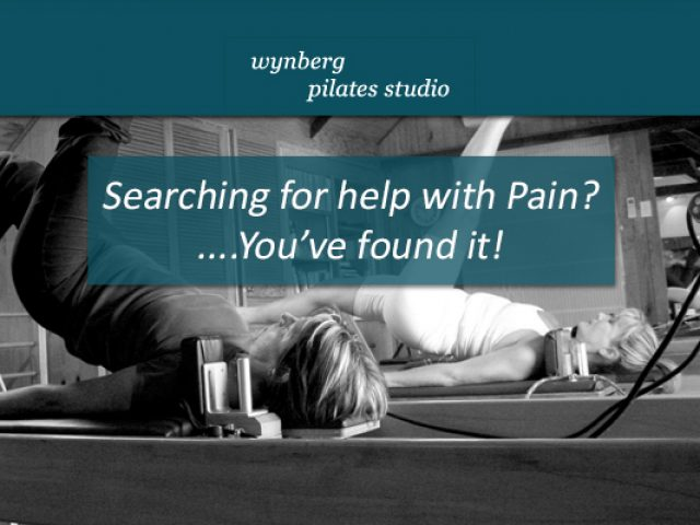 Wynberg Pilates Studio