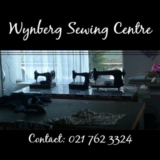 Wynberg Sewing Centre