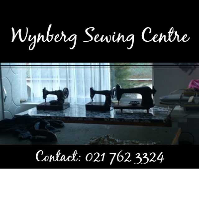 Wynberg Sewing Centre